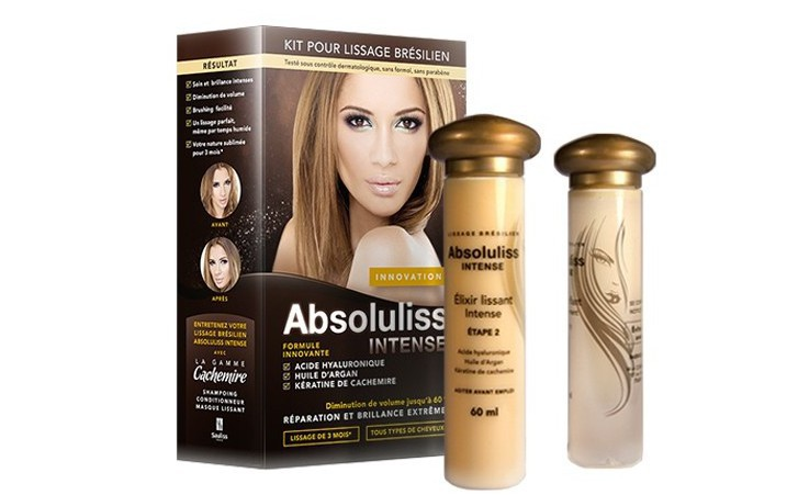 absoluliss keratine