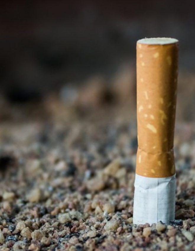 13 bonnes raisons pour arrêter de fumer