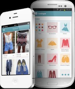 site pour vendre ses vêtements