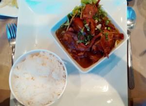 bon restaurant laotiens à paris