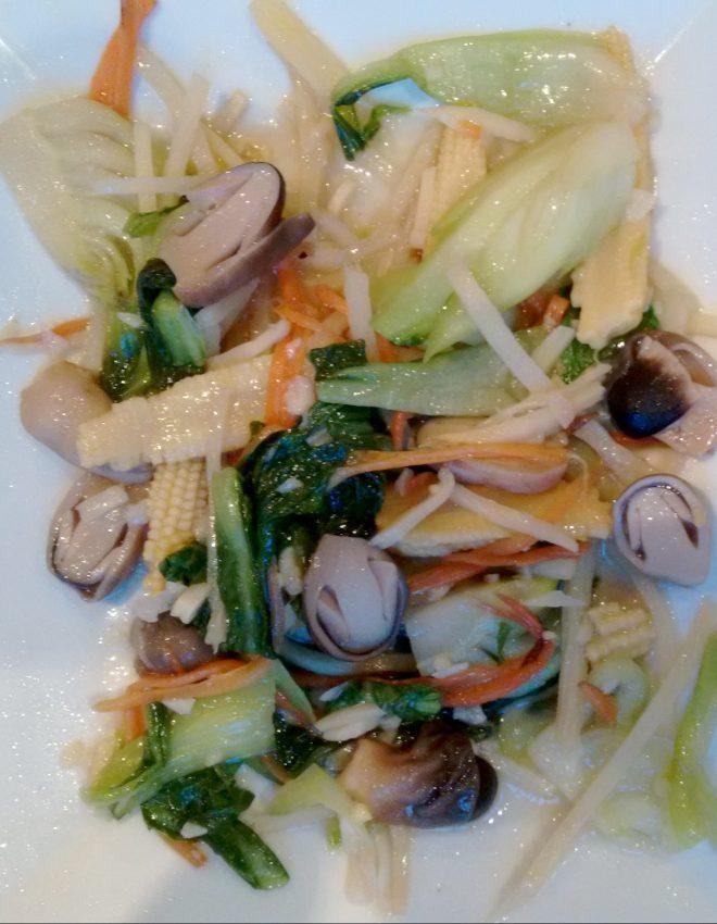 Restaurant Laotien Thaïlandais « Lao Lane Xang 2 » – Paris 13 [Critique]