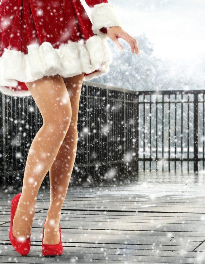 Restez mince pendant Noël… Faite une diète avant les fêtes !