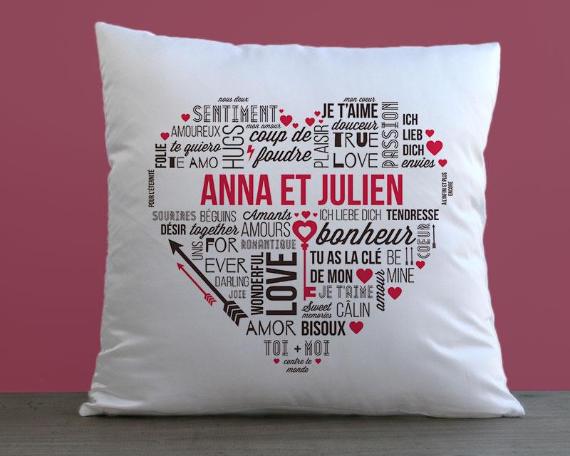 Petite s lection de cadeaux personnalis s trendy lab - Fabriquer un cadeau de saint valentin ...
