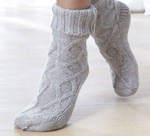 chaussettes-doudou
