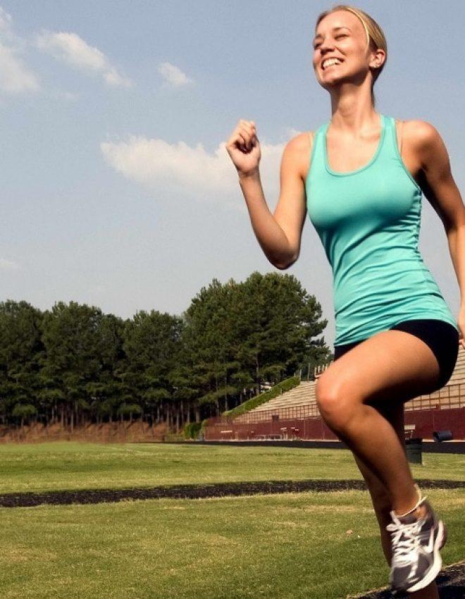 5 bonnes raisons de courir régulièrement