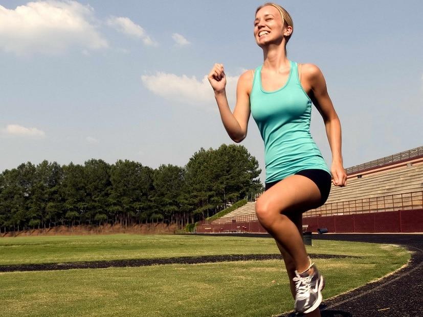 5a3a0056163 5 bonnes raisons de courir régulièrement