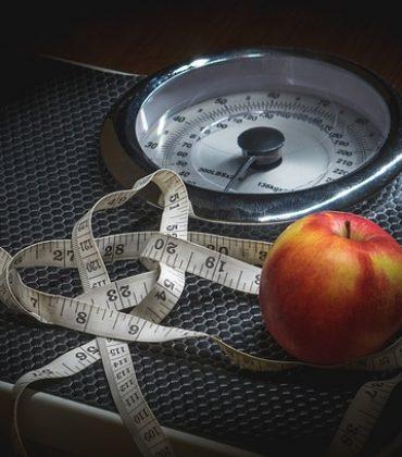 Comment et quel objectif de perte de poids fixer par l'alimentation ?