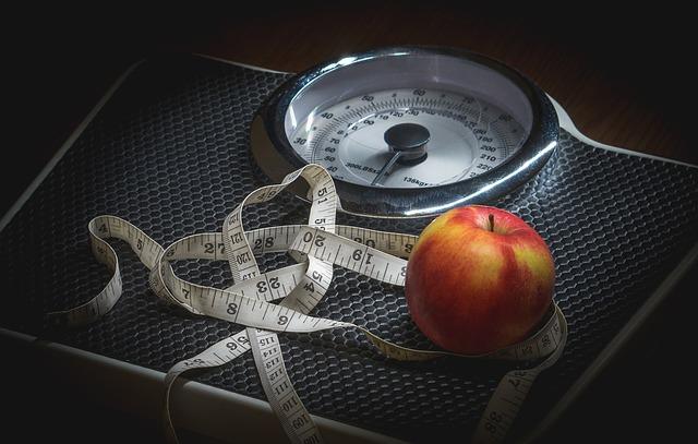 objectif perdre du poids